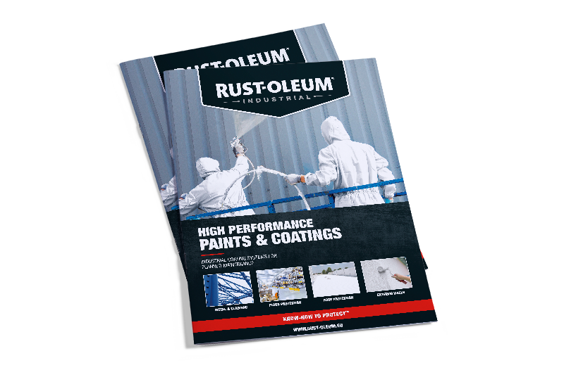 Documentation - Rust-oleum eu